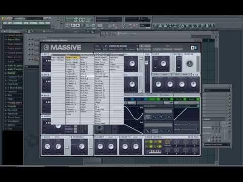 How to Make: Scream Bass, like Nero & Skrillex
