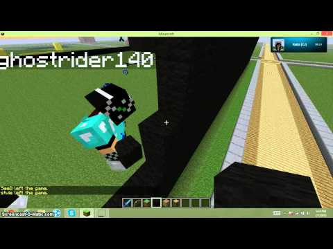 minecraft creative ep 1- boot camp for an army!