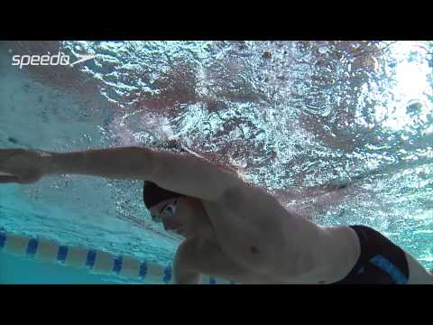Freestyle Swimming Technique | Breathing