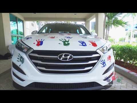 Scott Fink - Hyundai Hope On Wheels Chairman of the Board