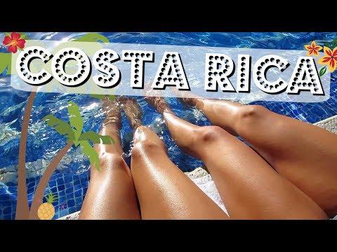 Costa Rica 01/18