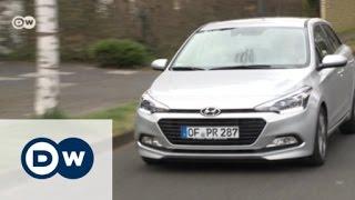 Present it: Hyundai i20 1.0 T-GDI | Drive it!