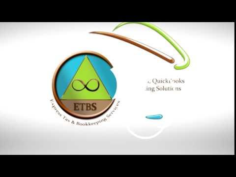 Tax advisory, QuickBooks Training & Accounting Consulting Intro Video