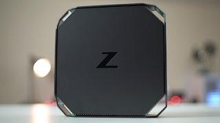 NEW HP Z Workstations - Z8, Z6, and Z4 G4!