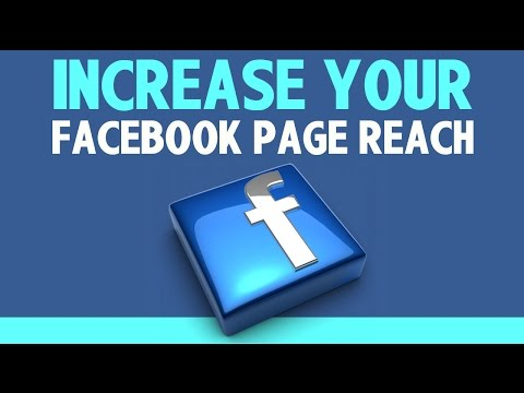 Top 10 Tips to Increase your Facebook Page Reach