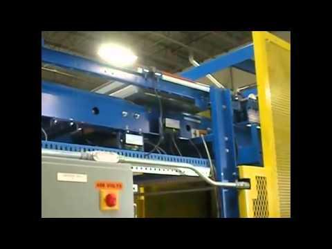 LEWCO 24-Volt DC Conveyor System #1