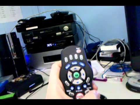 Verizon FiOS Remote!!!1!!11