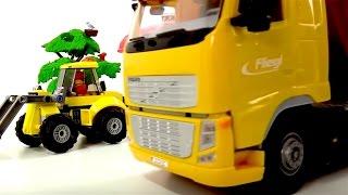 Camiones infantiles - Tractores infantiles - Carritos para niños - Coches