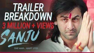 Sanju Teaser Breakdown: Ranbir Kapoor in and as Sanju