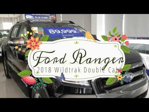 2018 Ford Ranger Wildtrak Black 2019 Thailand Sale Review Cheapest