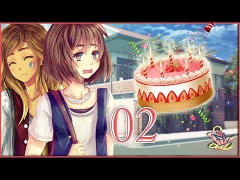 Fly Forever Loving You #2 - Le pire anniversaire de tous les temps ...