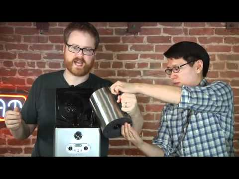 First Look: Cuisinart Coffee on Demand