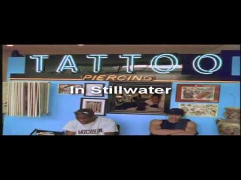 Tattoo Shops in Stillwater Ok