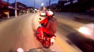 MOTO COP CHASE BIKERS | EPIC POLICE CHASES | ANGRY & COOL COPS | [Episode 45]