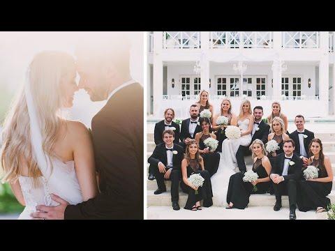 Brooke & Shaun's Bali Wedding | Creeping on Karissa