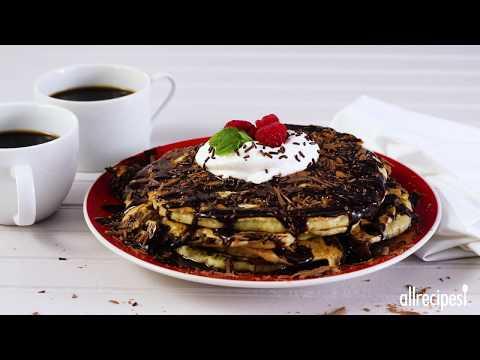 How to Make Brookie Pancakes | Breakfast Recipes | Allrecipes.com