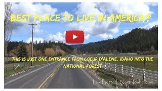 Download Best place to live in America? Video