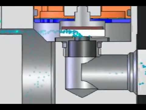 How Gas Mass Flow Controllers Work