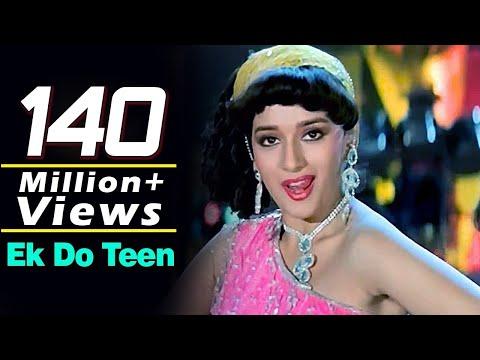 Xxx Mp4 Ek Do Teen Tezaab 1988 Madhuri Dixit Alka Yagnik Bollywood Dance Songs 3gp Sex