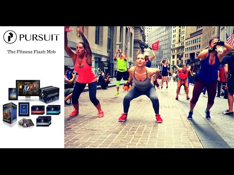 PURSUIT Group Fitness Training Certification & Business System