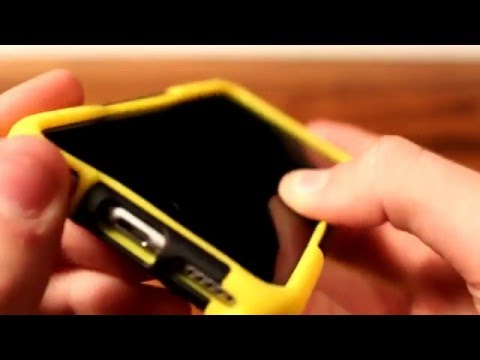 Collen iPhone 6 Case Unboxing & Review