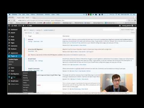 Configuring Authenticated Mail in WordPress with WP SMTP