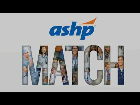 ASHP Match Day 2017