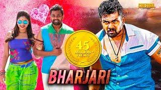 Bharjari Hindi Dubbed Full Movie | Kannada Dubbed Action Movies 2018 | Dhruva Sarja | Rachita Ram