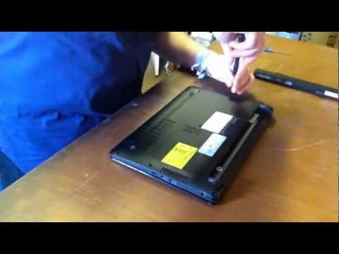 Laptop Repairs Colchester - How to clean a Laptop Fan
