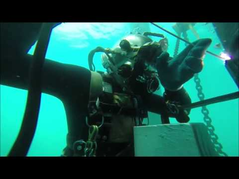 Awesome Underwater Welding Compilation Oil Rigs Jobs