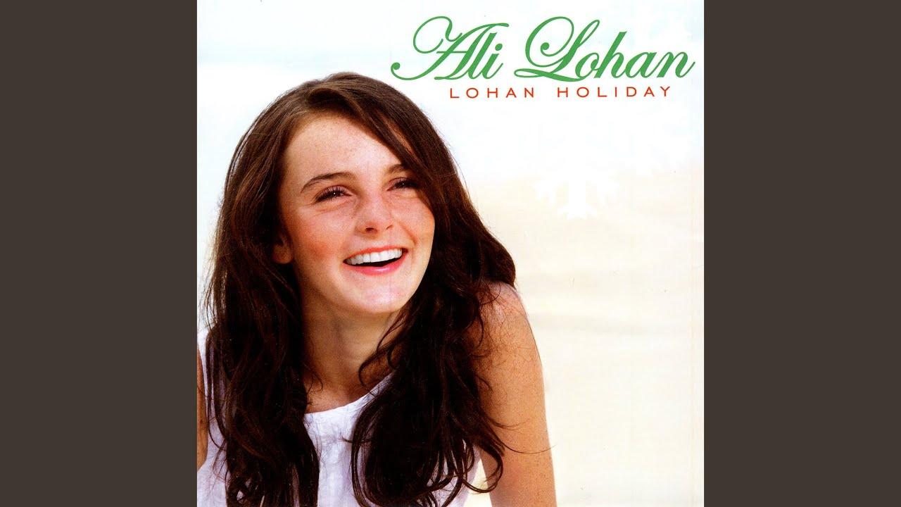 Ali Lohan - Lohan Holiday (feat. Lindsay Lohan)