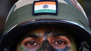 China and India Scuffle Toward War   China Uncensored
