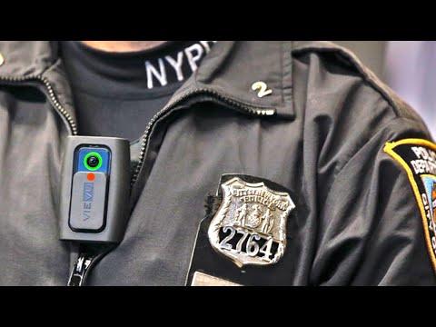 Police Body Cameras Explained
