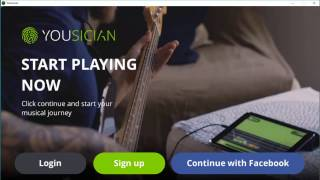 Yousician Review: Full Walkthrough W/ 30 Day Trial Test Results