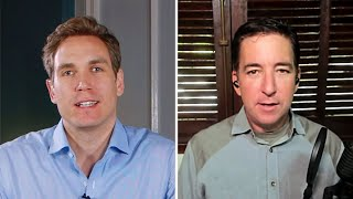 Glenn Greenwald: Big Tech is censoring Covid debate