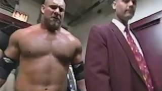 Goldberg vs. Bam Bam Bigelow [2000-11-06]