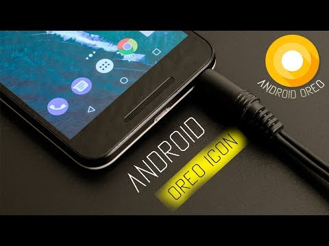How to Get Android Oreo like ICONS on any Android Phone! ANDROID HACKS & TRICKS 2017