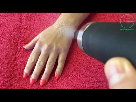 CIRCLE EQUIPMENT / STIFFNESS, PAIN, AND ARTHRITIS FINGER TREATMENT RELIEF / CARPAL TUNNEL TRAETMENT