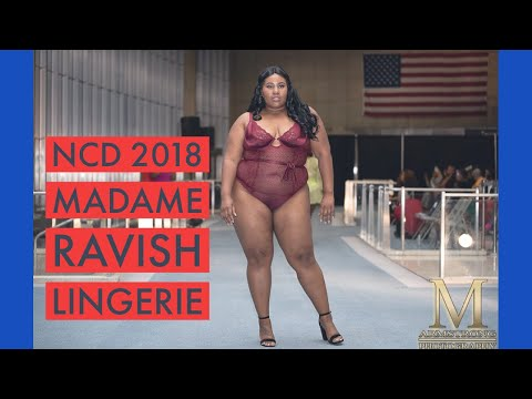 848c77dcb National Curves Day 2018- Madame Ravish - Vidly.xyz