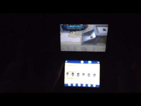 Pokemon X Wonder trade challenge Part 5 Cyllage City