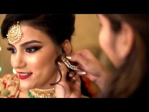 The Makeover Story - Royal Hyderabadi Bride