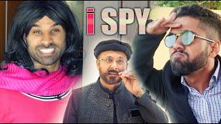 I SPY | Nasreen | Rahim Pardesi