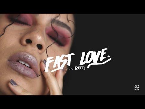 Faemix Vol. 8 - Fast Love // Mixed by Dj Rell