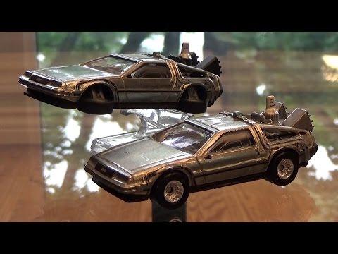 Hot Wheels Retro Entertainment 2015 H-Case UNBOXING