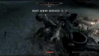AMD A6 Gaming: Skyrim (A6 6310, Radeon R4)