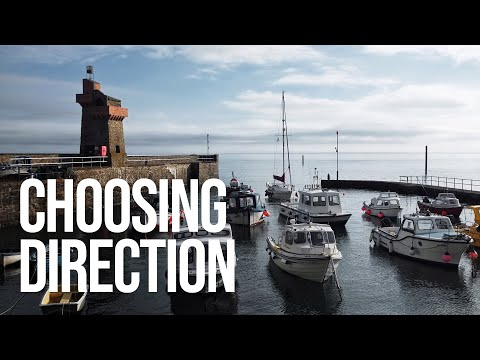 How to chose a direction for your photography career