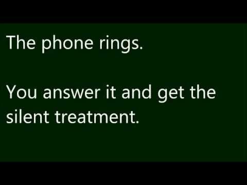 UK Advice Bureau Prank Call The Major 02036 349 901 Claims Management