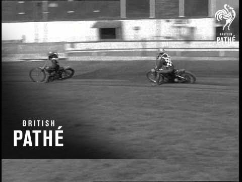 Speedway Riders  (1968)