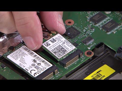 ThinkPad T440, T440s, T450, T450s - Wireless LAN Card