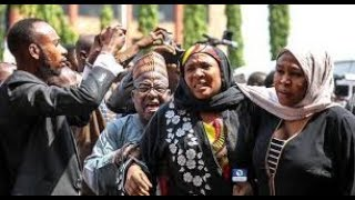 Death By Hanging : Do You Think Maryam Sanda Deserves The Judgment She Was Given?